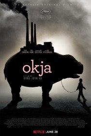 Окча / Okja (2017)