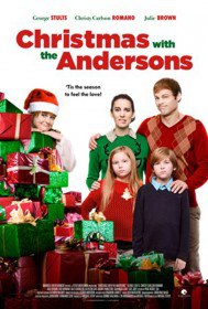 Рождество с Андерсонами / Christmas with the Andersons (2016)