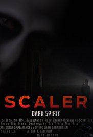 Тёмный дух / Scaler, Dark Spirit (2016)