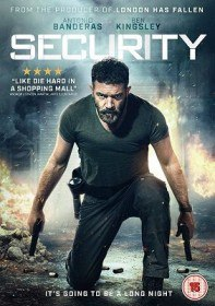 Безопасность / Охрана / Security (2017)