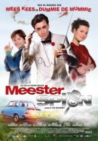 Мастер-шпион / MeesterSpion (2016)