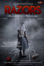 Бритвы / Razors: The Return of Jack the Ripper (2016)
