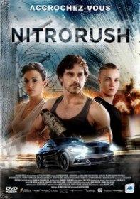Нитро Раш / Nitro Rush (2016)