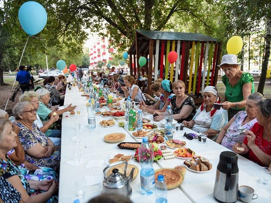 Мурманск занял 26 строчку рейтинга городов поуровню добрососедства