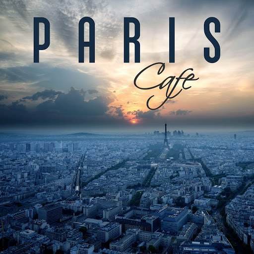 Vintage Cafe альбом Paris Cafe – Ambient Instrumental Piano, Relaxing Moments, Sweet Emotion