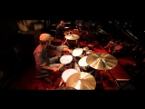 Manu Katche 2014 - drumsolo1