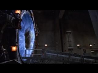 38 Сериал Звездные врата 2 сезон Stargate SG-1