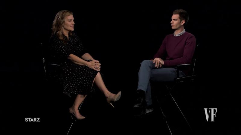 Интервью для Vanity Fair | TIFF 2017 | «Дыши ради нас»