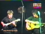 ✩ Город Акустика 1986 Виктор Цой группа Кино