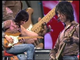 Jeff Beck Group - Definitely Maybe - Live, 1972