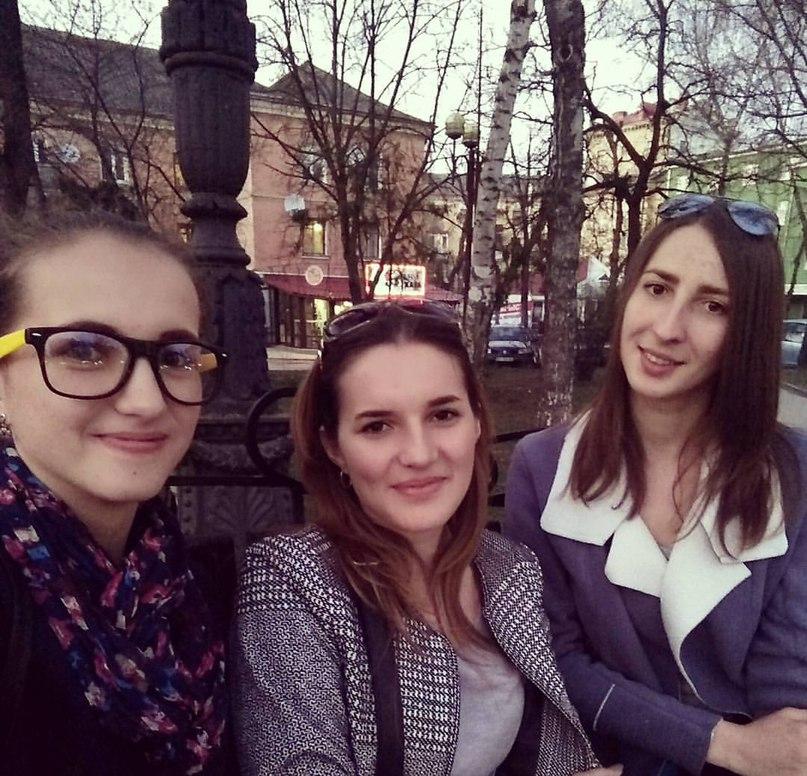 Надя Митник | Тернополь