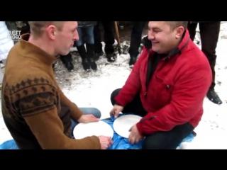 Розыгрыш от Гришакина