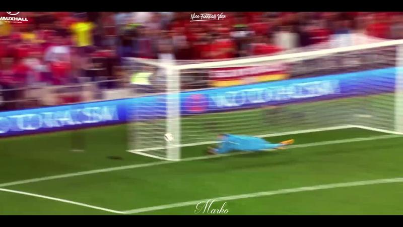 Woodburn Goal Vs Austria | Marko | NFV