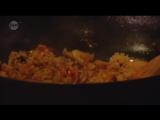 Человек в поисках еды, 1 сезон, 5 эп. Золотые Ворота в кулинарный рай