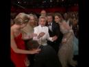 The 2014 Oscar ceremony