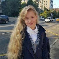 Ксения Холковская