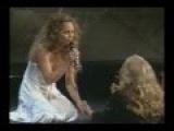 VANESSA PARADIS &amp JEANNE MOREAU Le Tourbillon de la Vie (Cannes 1995)