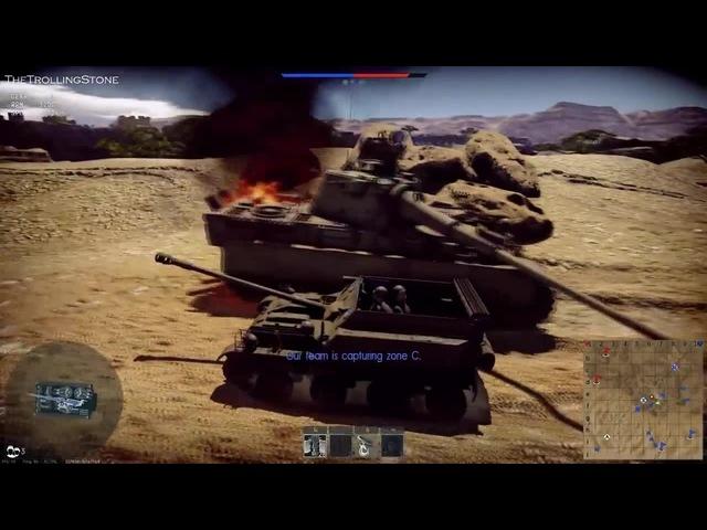 ASU-57 : Stalin's TROLLING WAR MACHINE
