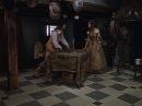 Дуэт Констанции и Д'Артаньяна Три мушкетера