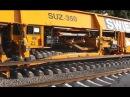 TRACK MACHINES HUNGARY SUZ-350