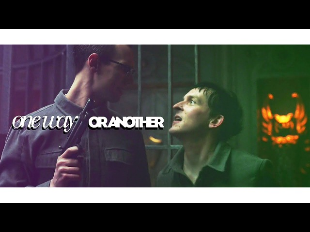 One way or another | Oswald Ed [3x19]