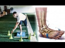 3 Progressions to Strengthening Ankles   Overtime Athletes