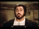 La donna è mobile Rigoletto Верди Риголетто Сердце красавицы, Luciano Pavarotti