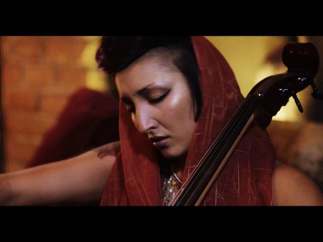 Dalai Cellai - Harem's Conspiracy (an Oriental elegy) Cello Music