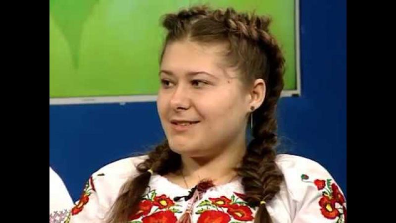 Гості Ранку О Дайнега М Устенко Ю Єщенко М Єщенко