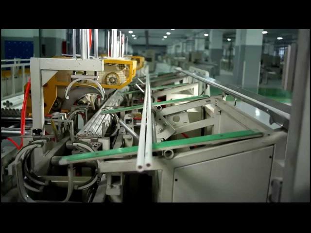 Производство VALTEC (сравнительный обзор по отдельным видам продукции)