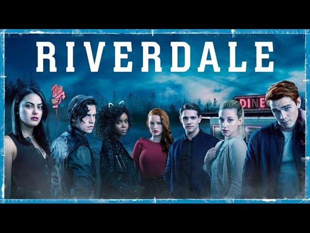 Construire un Feu - Chapitre 7 (Riverdale Pop's Diner Trailer Music)