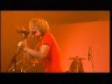 Земфира - Снег. Концерт в Риге 2000г.