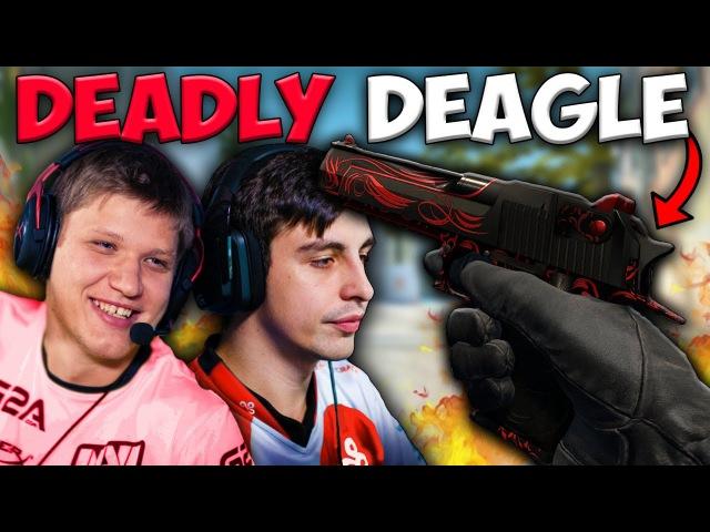 DEADLIEST DEAGLE PROS IN CS:GO!! (Pro Juan Deags)
