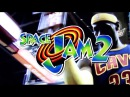 Space Jam 2 introduction