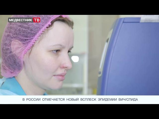 Медвестник-ТВ: Новости недели (№88 от 11.09.2017)