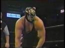 1995/06/12 Eddie Guerrero vs Sabu