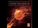 Francesco Cavalli, L'Amore Innamorato - L'Arpeggiata - FULL ALBUM