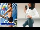 Бразильская попа: упражнения от звезды инстаграма Насти Несс – Все буде добре. В