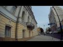 Улицы Волхонка, Пречистенка и Большая Пироговская. Прогулка 4 октября 2017 года.