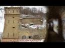 3 подземелья киевской Крепости (Никольские врата, Зеленый театр)