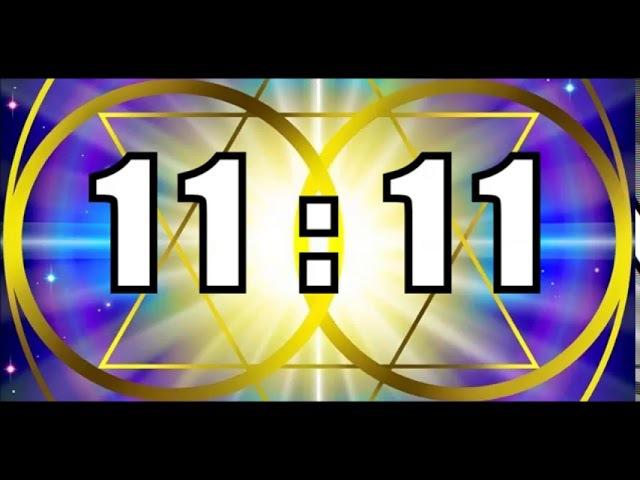 11 ноября — один из самых сильных энергетических дней в году! Загадывайте желания!