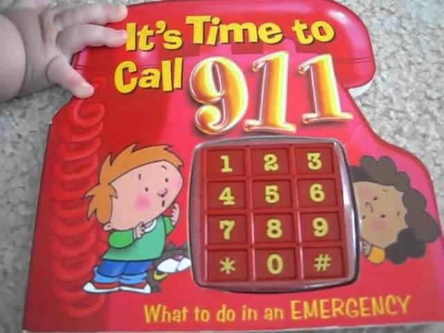 Terrifying children's book