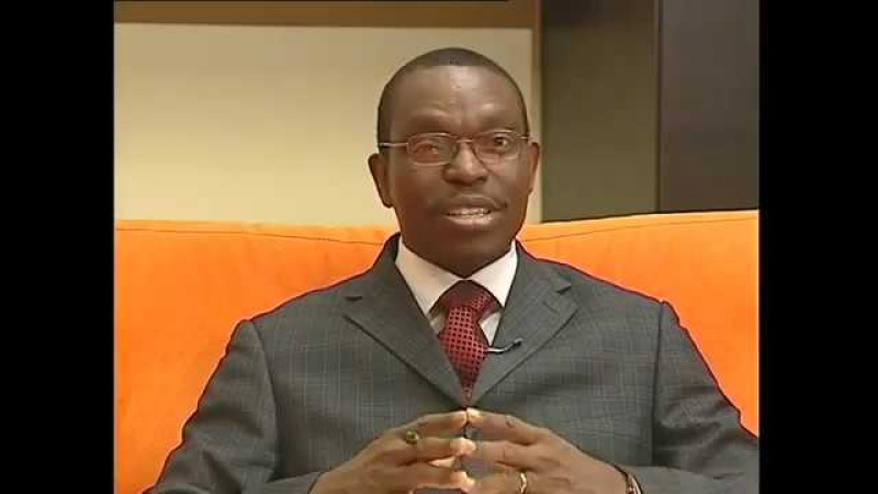Yemi Balogun Interview with Pastor Sunday Adelaja part 14
