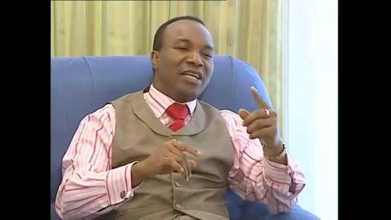 Yemi Balogun Interview with Pastor Sunday Adelaja part 19