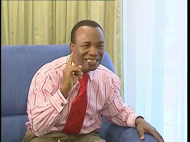 Yemi Balogun Interview with Pastor Sunday Adelaja part 22