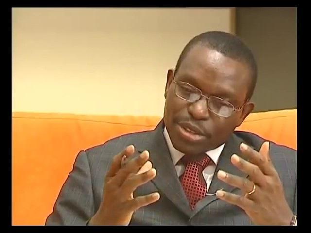 Yemi Balogun Interview with Pastor Sunday Adelaja part 30