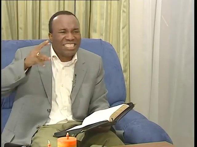 Yemi Balogun Interview with Pastor Sunday Adelaja part 26