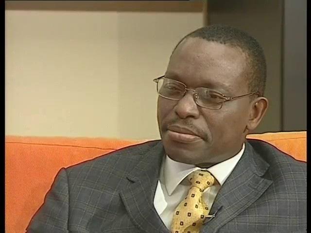 Yemi Balogun Interview with Pastor Sunday Adelaja part 2