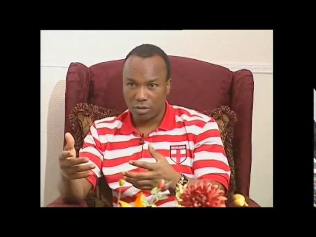 Yemi Balogun Interview with Pastor Sunday Adelaja part 38