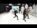Daeyeol Dancing to Infinite's The Chaser - Infinite' Sungyeol Dongsaeng 😂